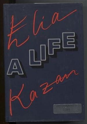 A Life: Kazan, Elia
