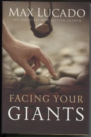 Facing Your Giants A David and Goliath Story for Everyday People