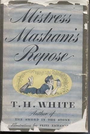 Mistress Masham's Repose: White, T. H.