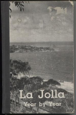 La Jolla, Year by Year