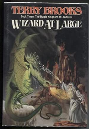 Wizard at Large Book Three: The Magic Kingdom of Landover