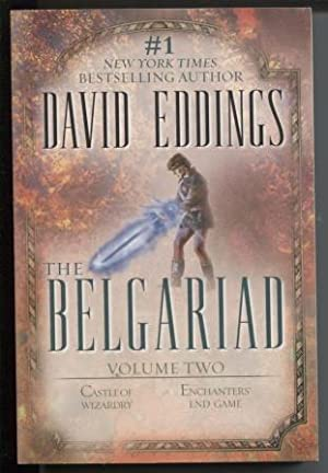 The Belgariad, Vol. 2 Castle of Wizardry, Enchanters' End Game