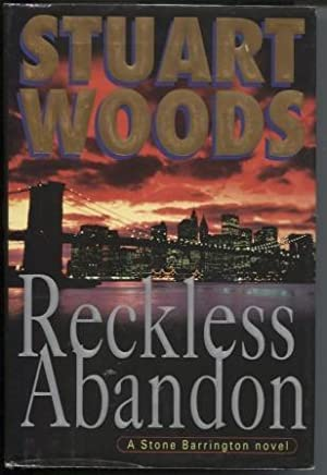 Reckless Abandon A Stone Barrington Novel