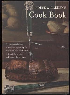 House & Garden's Cook Book: Beard, James; Helen