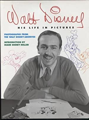 Walt Disney: His Life in Pictures