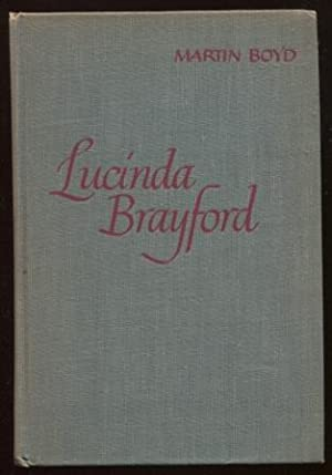 Lucinda Brayford: Boyd, Martin