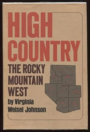 High Country: The Rocky Mountain West