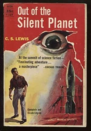 a review of the biblical allusions in out of the silent planet The silent planet of cs lewis i had the opportunity to reread cs lewis's out of the silent planet and to see with adult and christian eyes what first i read in my.