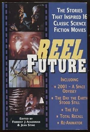 Reel Future: Ackerman, Forrest J.