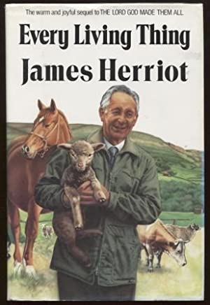 Every Living Thing: James Herriot (Alf