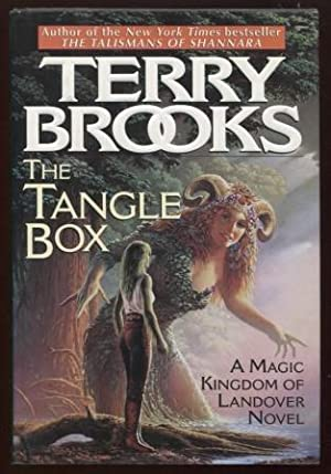 The Tangle Box ; The Magic Kingdom of Landover A Magic Kingdom of Landover Novel