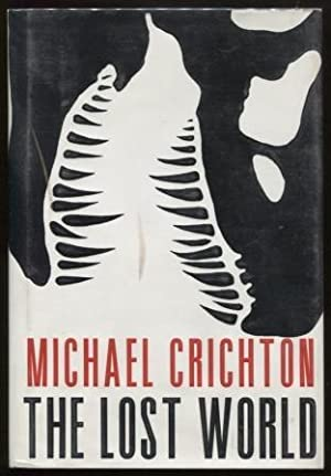 The Lost World: Crichton, Michael