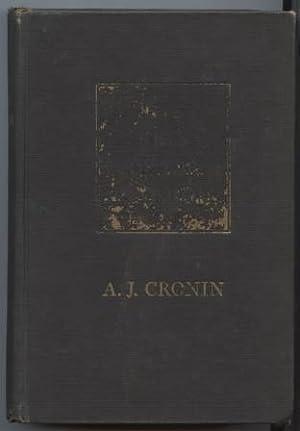 The Keys to the Kingdom: Cronin, A. J
