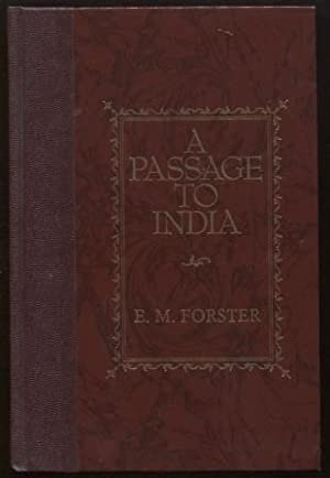 A Passage to India ; The World's Best Reading