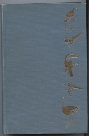 Fundamentals of Ornithology: Van Tyne, Josselyn