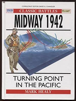 Midway 1942 ; Turning Point in the Pacific Campaign Turning Point in the Pacific