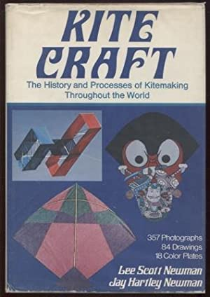 Kite Craft: The History and Processes of Kitemaking Throughout the World Using Reflective Surface...