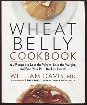 Wheat Belly Recipe Book