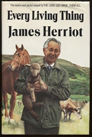 Every Living Thing ; All Creatures Great: James Herriot (Alf