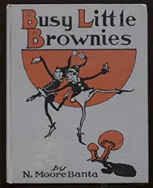 Busy Little Brownies