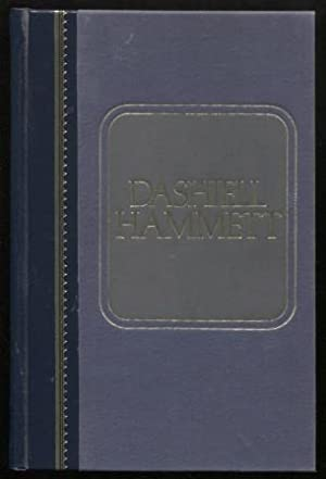 Dashiell Hammett ; Five Complete Novels: Red Harvest, the Dain Curse, the Maltese Falcon, the Fiv...