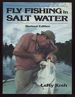 Fly Fishing in Salt Water ; Revised Edition