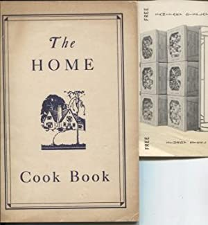 A Guide in Planning Meals and Cook Book of Choice Prize Tested Recipes