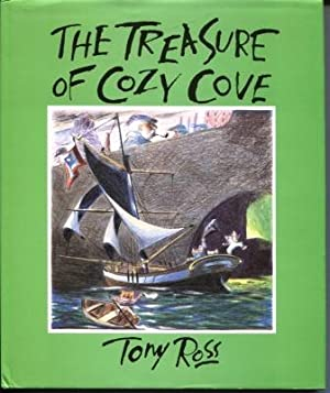Treasure of Cozy Cove