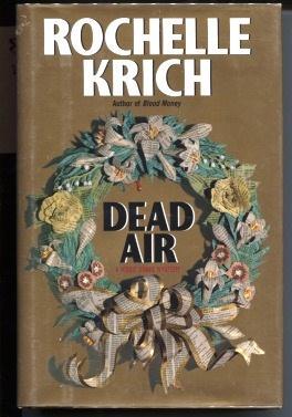Dead Air A Jessie Drake Mystery: Krich, Rochelle