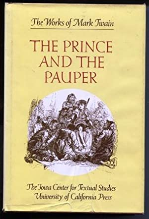 The Prince and the Pauper: Twain, Mark; Fischer,