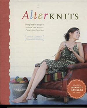 Alterknits Imaginative Projects and Creativity Exercises