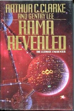 Rama Revealed The Ultimate Encounter