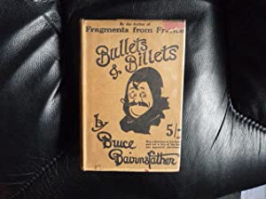 Bullets & Billets (signed by author)