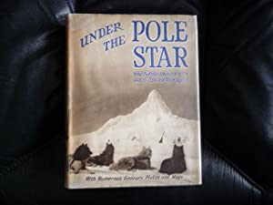 Under the Pole Star: the Oxford University Arctic Expedition 1935-36
