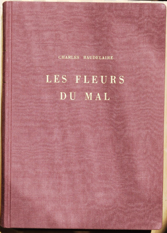 Les fleurs du mal by Charles Baudelaire: Très bon ...