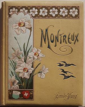 Montreux und Umgebung: Emil Yung