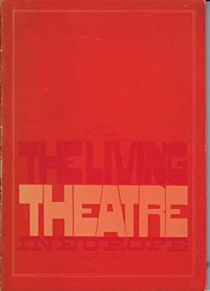 The Living Theatre in Europe