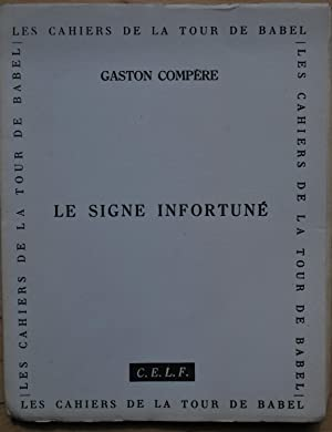 Le signe infortuné