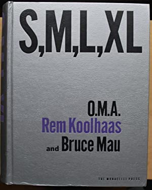 S,M,L,XL: O.M.A. Rem Koolhaas
