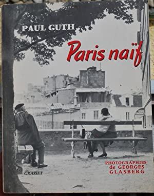 Paris naïf