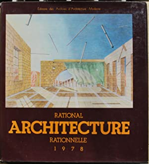 Rational Architecture rationnelle.