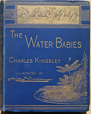 The water-babies. A fairy-tale for a land-baby