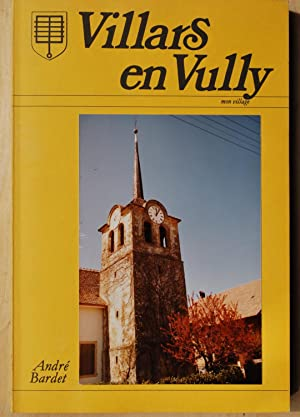 Villars en Vully, mon village