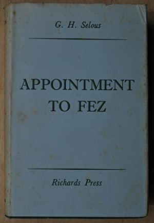 Appointment to Fez
