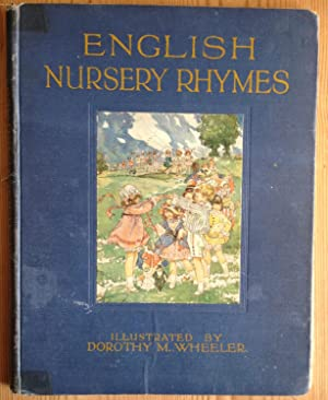 English nursery rhymes.