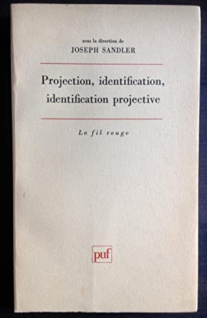 Projection, identification, identification projective.