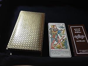 Grand Tarot Belline: Magus Edmond