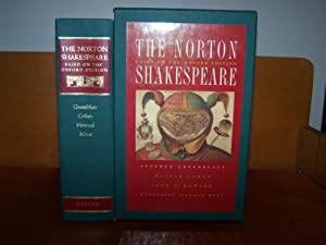 The Norton Shakespeare: Based on the Oxford: Shakespeare, William