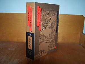 Three Kingdoms: A Historical Novel (Centennial Books): Luo, Guanzhong