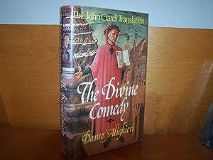 The Divine Comedy: Dante (Alighieri, Durante